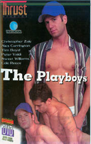 Playboys, The