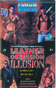 Leather Obsession 3: Illusion
