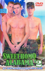 Sweet Homo Alabama 2