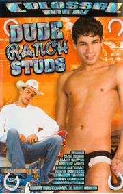 Dude Ranch Studs