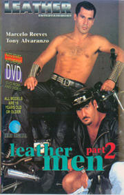 Leather Men 2