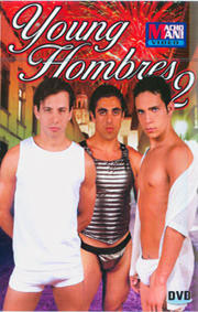 Young Hombres 2