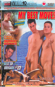 Best Of Brigade 12 My Best Moves, The
