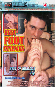 Best Of Brigade 9 Best Foot Forward, The