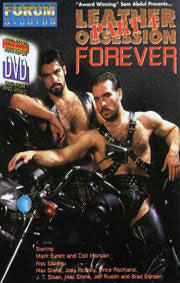 Leather Obsession Forever 4