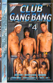 Club Gang Bang 4